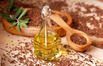 Льняное масло: как похудеть без усилий на 5 килограмм