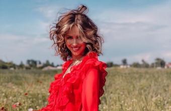 ТОП-4 секрета идеальной фигуры без диет от украинской модели Виктории Маремухи
