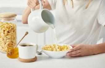 Миф или правда? Все о вреде глютена и молочных продуктов