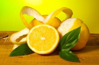5 чудодейственных свойств витамина С, которые сохранят молодость
