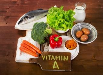 Чем грозит избыток витамина А, и как его правильно употреблять