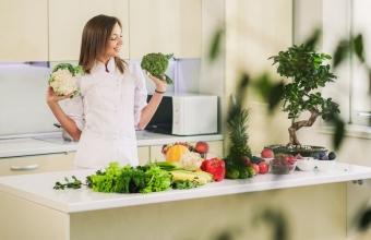 Какое питание лучше всего подходит при заболеваниях почек: рекомендации от диетолога