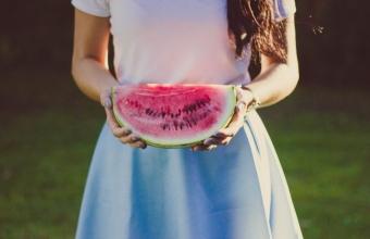 Арбузная диета: как потерять 5 килограммов всего лишь за 10 дней