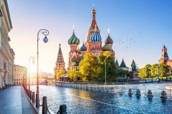 Вакансии для девушек Москва