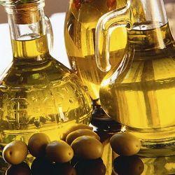 Оздоровительная оливковая диета
