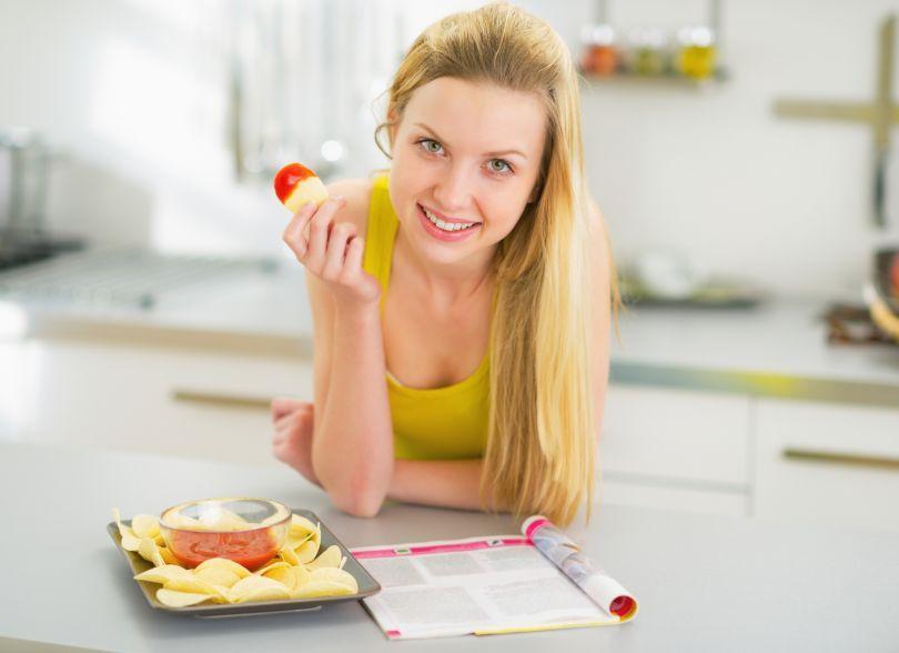 Вреды Диеты В 16 Лет. Вред диет для подростков
